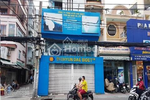 Cho thuê nhà mặt tiền Hoàng Văn Thụ, Phường 9, Quận Phú Nhuận, Hồ Chí Minh