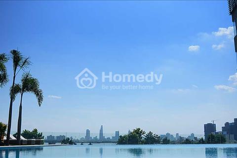 Biệt thự Pool Villa Diamond Island Quận 2. Diện tích 698 m2, hướng Nam, 28 tỷ