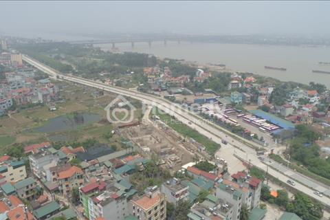 Những điều cần biết về dự án hot, view trực diện Sông Hồng