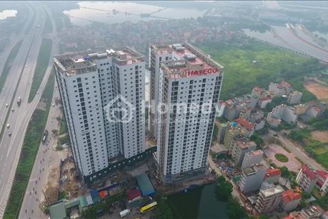 Chỉ với 900 triệu sở hữu căn 3PN, view CV Yên Sở, nhận nhà ở ngay