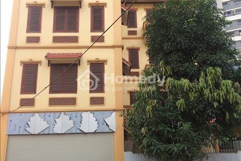 Cho thuê nhà khu đô thị Văn Quán, giá 13 triệu/tháng