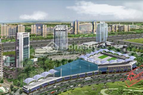 Bán lô đất khu đô thị mới Nam Trung Yên, diện tích 102 m2. Giá 21,98 tỷ