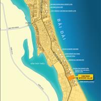Biệt thự ven biển Bãi Dài - Cam Ranh điểm đầu tư thu lợi nhuận theo cam kết tuyệt vời