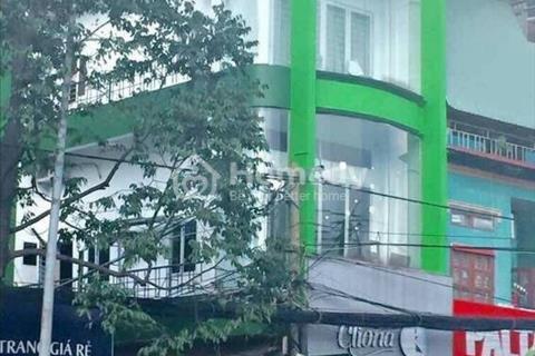 Bán nhà mặt tiền đường số 17, Dương Quảng Hàm, Gò Vấp