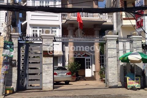 Biệt thự 3 lầu mặt tiền đường Đỗ Xuân Hợp, Phước Long B, Quận 9. Diện tích 436 m2, giá 22 tỷ