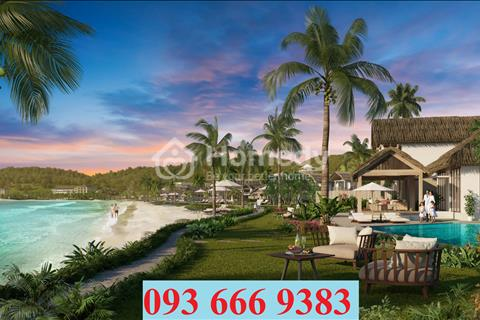 Bán biệt thự Sun Premier Village Kem Beach Phú Quốc, Ck 25%. LN 9% trong 15 năm. Chỉ còn 80 căn