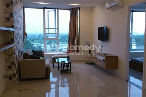 Cho thuê chung cư Terra Rosa, huyện Bình Chánh 80 m2, 2 phòng ngủ, 5,5 triệu/tháng, nội thất
