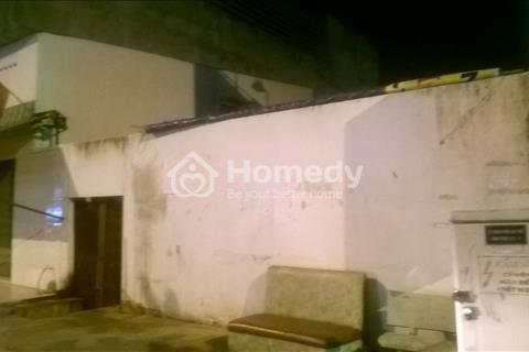 Cho thuê nhà, đất Phạm Văn Đồng, phường Hiệp Bình Chánh, Thủ Đức diện tích 500 m2