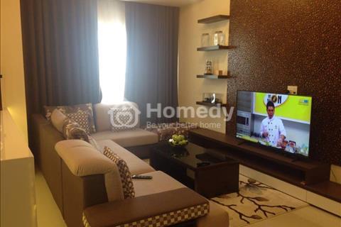 Bán căn hộ Icon 56 - 2 phòng ngủ, 79 m2, giá tốt 3,8 tỷ, full nội thất, view đẹp