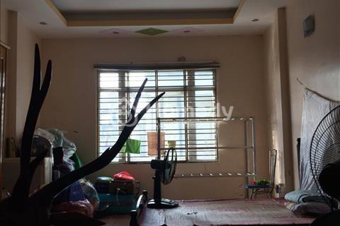 Cho thuê nhà Trần Duy Hưng, đủ đồ, 50 m2 x 5 tầng