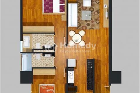 Bán căn hộ 2 phòng ngủ tại chung cư Văn Quán, Hà Đông, ký hợp đồng trực tiếp chủ đầu tư