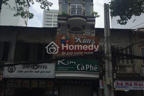 Cho thuê nhà mặt tiền Võ Văn Tần, Phường 5, Quận 3, Hồ Chí Minh