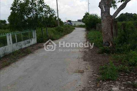 Bán 5.000 m2 đất vườn đường Nguyễn Văn Tạo, Nhà Bè. Giá 800 ngàn/m2, đường 12 m