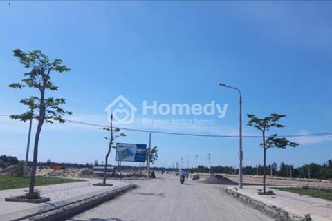 Khu đô thị mới ven biển Đà Nẵng - Dễ đầu tư tiện kinh doanh