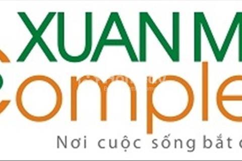 Chỉ từ 200tr  sở hữu ngay CH Xuân Mai Complex Hà Đông full nội thất, CK đến 3% LS 0%.