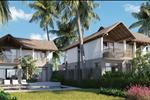 Vị trí Sun Premier Village Kem Beach Resort được đánh giá đắc địa hiếm có tại Việt Nam, với thế lưng tựa núi, mặt hướng biển nằm ngay tại Bãi Kem (Bãi Khem) phía Nam của đảo Phú Quốc.
