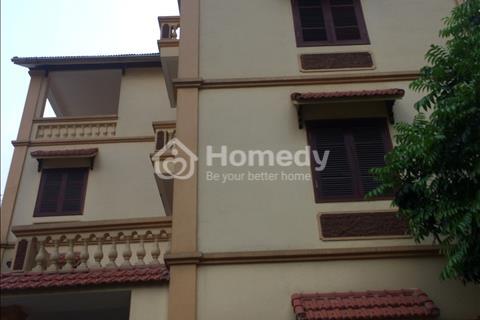 Cho thuê nhà ngõ 44 Đỗ Quang, 80 m2 x 5,5 tầng