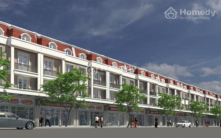 Tôi cần bán lại một số ô liền kề 60, 90 m2 dự án khu đô thị Phú Lương, giá từ 27 triệu/m2