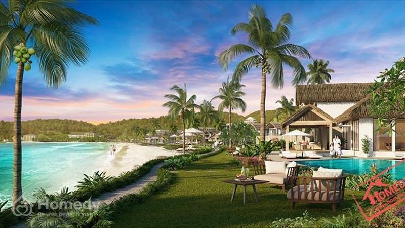 Dự án Sun Premier Village Kem Beach Resort Kiên Giang - ảnh giới thiệu