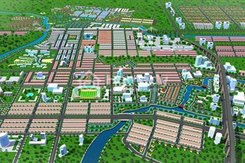 Bán đất nền Mỹ Phước 4, Bến Cát, Bình Dương, giá từ 580 triệu/nền, vị trí đẹp, đảm bảo lợi nhuận
