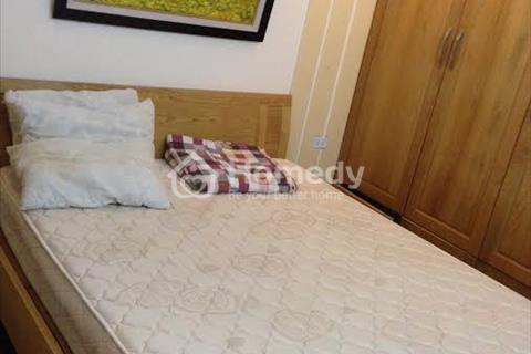 Chính chủ cho thuê căn hộ dịch vụ khu vực Xã Đàn - Đống Đa 80 m2, 2 ngủ phòng, đầy đủ đồ