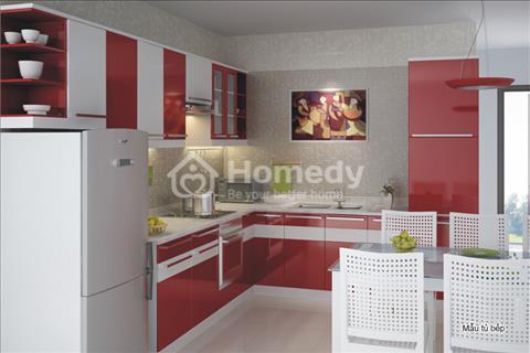 Cho thuê chung cư Văn Phú Victoria (full nội thất), nhà đẹp giá 8 triệu/tháng
