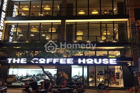 Cho thuê nhà mặt phố Huỳnh Thúc Kháng. Vị trí nhà đẹp nhất phố