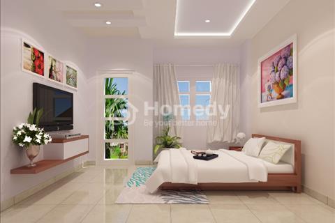 Bán nhà hẻm 7 m,Phan Xích Long, quận Phú Nhuận. Diện tích 4,5 m x 14 m. 1 trệt, 1 lầu. Giá: 6,4 tỷ