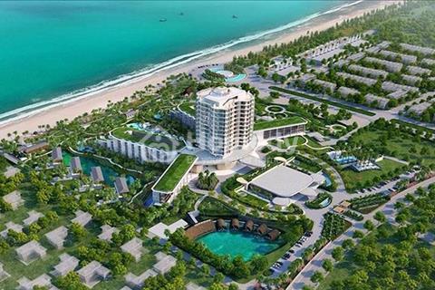 Đầu tư vàng với condotel view biển Intercontinental, nhận ngay nhà full nội thất 5*