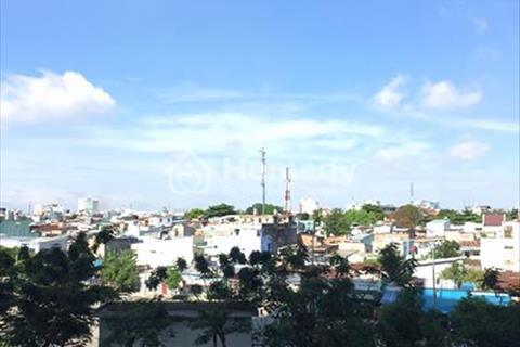Cho thuê phòng ở ghép căn hộ 1050 Chu Văn An Bình Thạnh