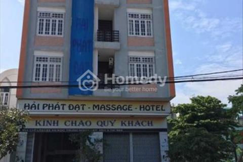 Khách sạn mặt tiền đường Man Thiện, phường Tăng Nhơn Phú A, Quận 9. Diện tích 123 m2 giá 9 tỷ