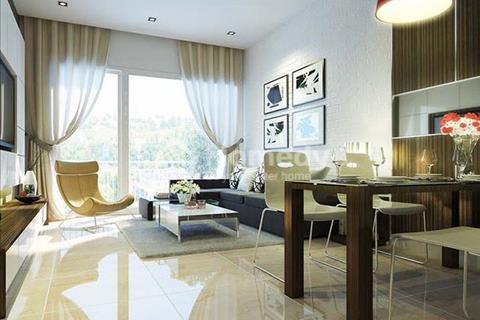 Chỉ còn 1 căn 65 m2, giá 17 triệu/m2, 2WC, tầng 12 view đường lớn dự án Dream Home, Gò Vấp