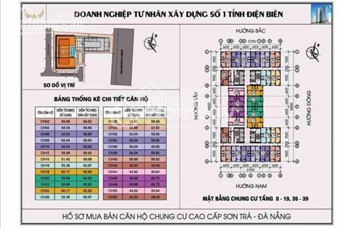 Thông báo nhận căn hộ Mường Thanh Đà Nẵng làm nội thất giá rẻ nhất thị trường