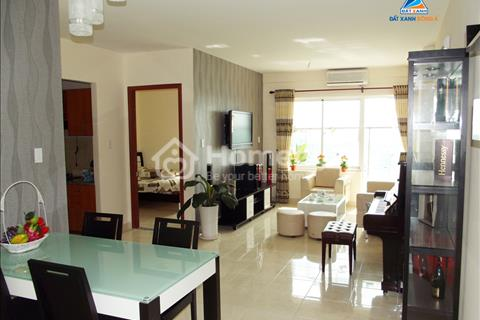 Sang Mỹ định cư bán căn cao cấp Flemington Quận 11, tại Parkson Lê Đại Hành, 86 m2, 3 phòng ngủ