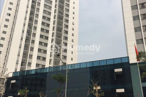 Bán mặt bằng sàn thương mại tòa chung cư HUD2 Twin Towers Tây Nam Linh Đàm