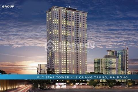 Chủ đầu tư bung 30 căn xuất ngoại giao cuối cùng chung cư FLC Star Tower - Hỗ trợ vay 70%, trả góp
