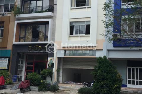 Nhà phố Mỹ Hưng mặt tiền giá cạnh tranh 14,5 tỷ