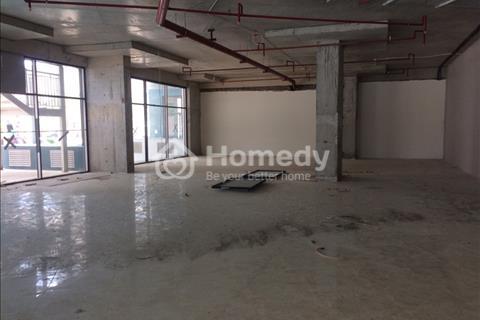 Cho thuê mặt bằng sàn thương mại tòa chung cư HUD2 Twin Towers Tây Nam Linh Đàm.