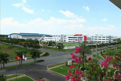Bán gấp 5 lô đất nền khu dân cư Nhà Bè giá từ 11 - 14 triệu/m2