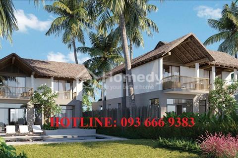 Sở hữu biệt thự  Sun Premier Village Kem Beach với mức đầu tư ban đầu chỉ từ 4- 6 tỷ