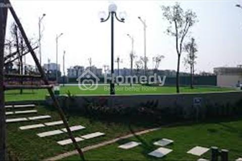Cập nhật thông tin mới nhất về dự án CT15 Việt Hưng- Việt Hưng Green Park