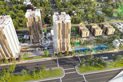 Chính chủ cần bán căn góc 08 hướng ĐN, 120m2, đẹp nhất tòa T3 dự án CT15 Việt Hưng