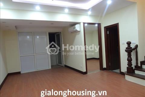 Cho thuê căn hộ VC7, sau khu chung cư Goldmark City