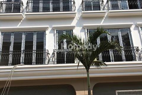 Bán nhà phố liền kề 81 m2 x 5 tầng, có thang máy, sổ đỏ, Mỹ Đình 1, Nam Từ Liêm