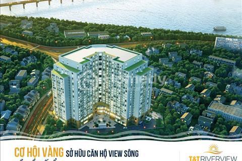 Bán căn hộ tại T&T 440 Vĩnh Hưng, nhận nhà ngay tháng 7/2017