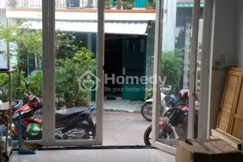 Bán gấp nhà Phan Đình Phùng, Quận Phú Nhuận – 32 m2 – 4,5 tỷ