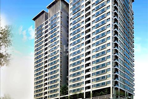 Bán căn góc 93 m2 chung cư 122 Vĩnh Tuy 3 ngủ ban công Đông Nam