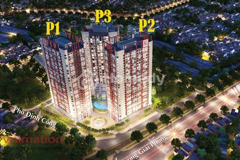 Sở hữu căn hộ 4PN với mức giá ưu đãi nhất của dự án Imperial Plaza 360 Giải Phóng