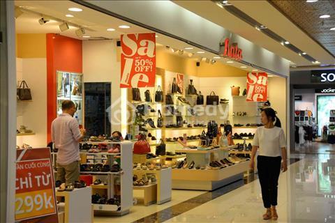 Cho thuê ki ốt thời trang, kim hoàng, giày dép ngay trung tâm Gò Vấp, 2-5 triệu/tháng