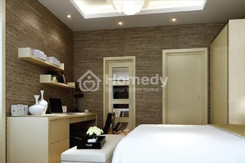 Bán căn hộ Âu Cơ Tower, 80 m2, 3 phòng ngủ mặt tiền Âu Cơ  - Tân Phú vào ở ngay